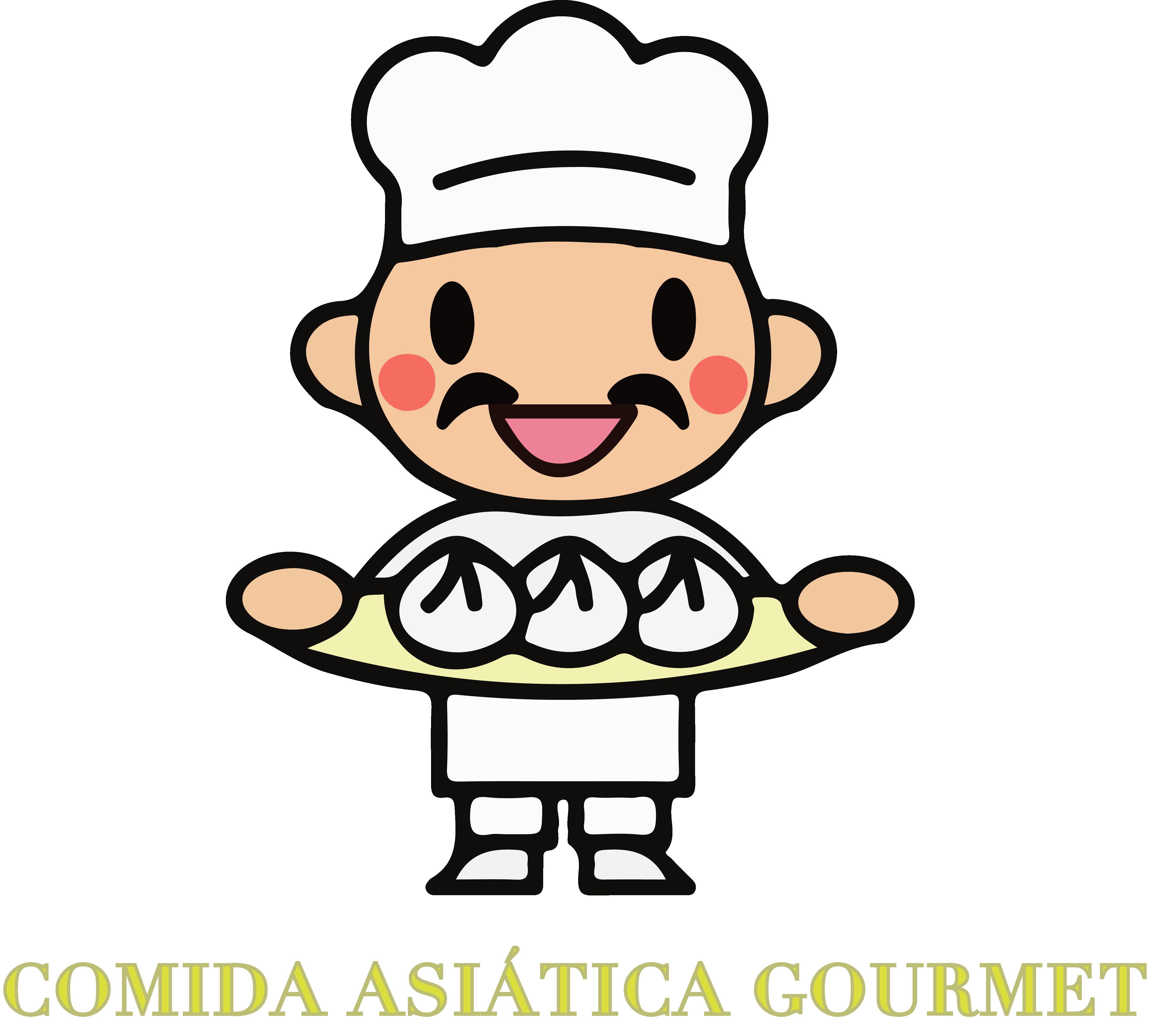 COMIDA ASIATICA GOURMET