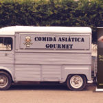 Productos Asiáticos para Food Trucks